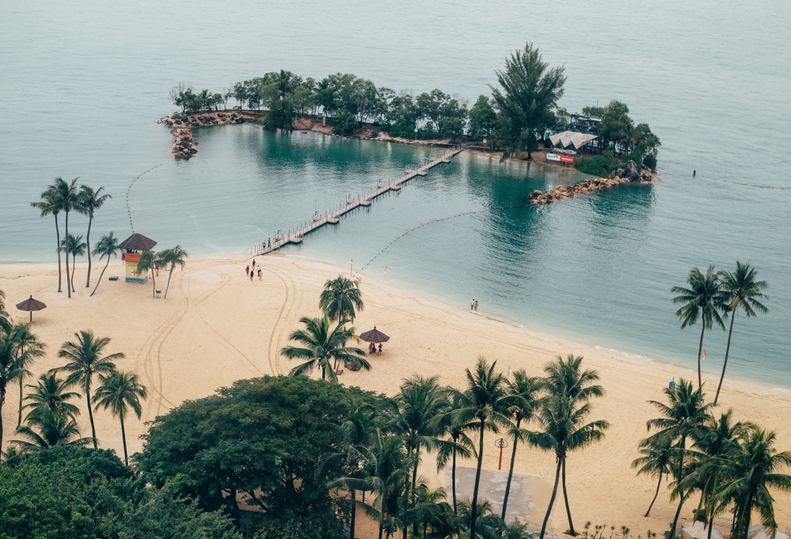 Đảo Sentosa, Singapore